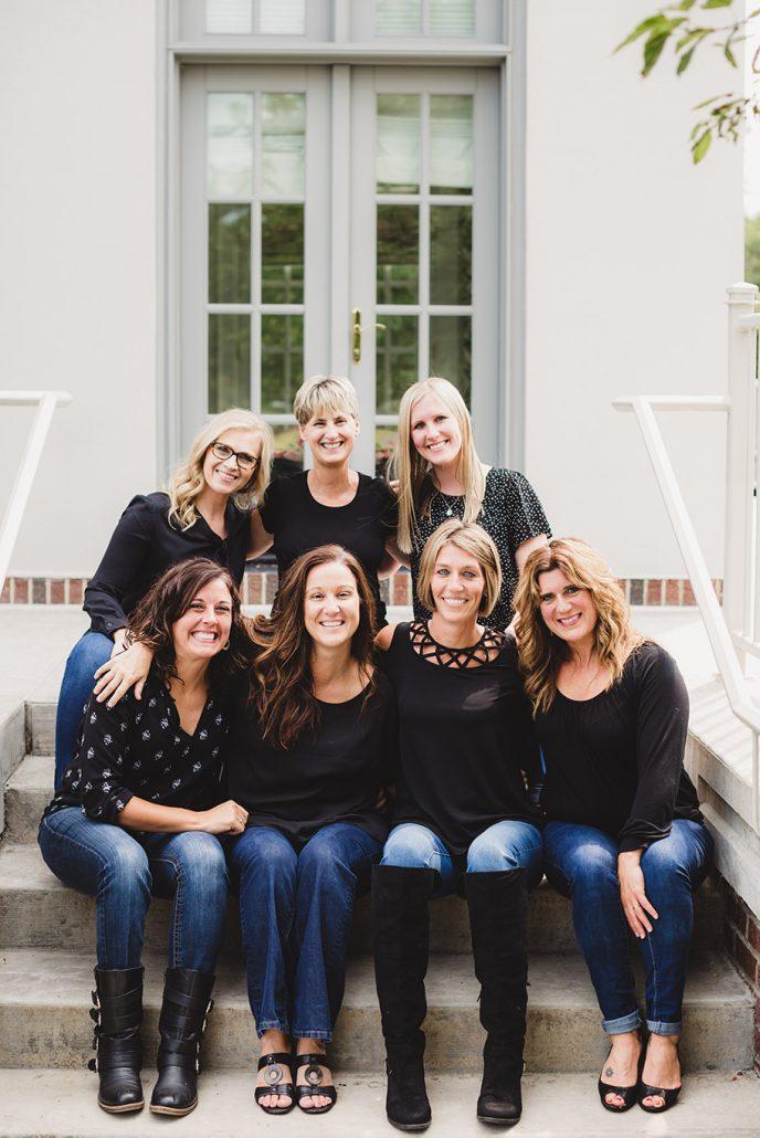 etheridge-dentistry-team-photo