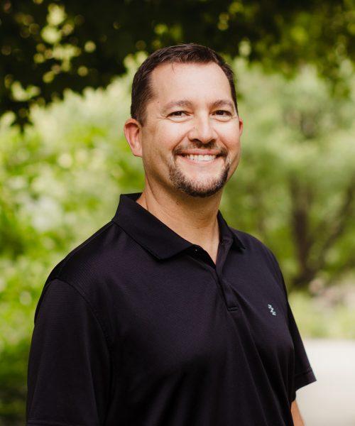 Dr. Kip Etheridge DDS - Battle Creek MI Dentist