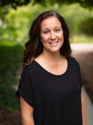 Renae Etheridge - Etheridge Dentistry - Battle Creek MI